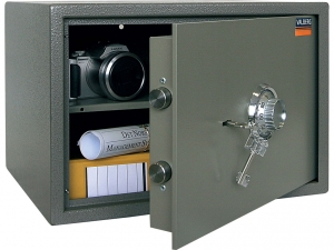Сейф мебельный VALBERG ASM - 30 CL купить на выгодных условиях в Нижнем Новгороде
