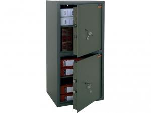 Офисный сейф VALBERG ASM-90/2 купить на выгодных условиях в Нижнем Новгороде