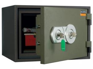 Огнестойкий сейф VALBERG FRS-30 KL купить на выгодных условиях в Нижнем Новгороде