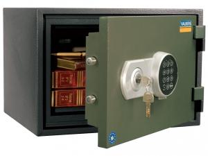 Огнестойкий сейф VALBERG FRS-30 EL купить на выгодных условиях в Нижнем Новгороде