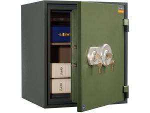 Огнестойкий сейф VALBERG FRS-51 KL купить на выгодных условиях в Нижнем Новгороде