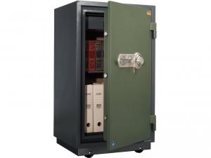 Огнестойкий сейф VALBERG FRS-99.T-CL купить на выгодных условиях в Нижнем Новгороде