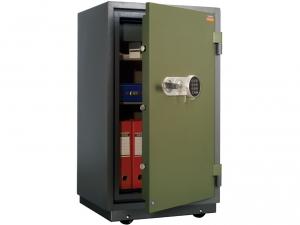 Огнестойкий сейф VALBERG FRS-99.T-EL купить на выгодных условиях в Нижнем Новгороде
