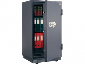 Огнестойкий сейф VALBERG FRS-127.T-CL купить на выгодных условиях в Нижнем Новгороде
