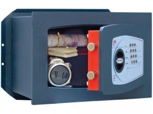 Встраиваемый сейф TECHNOMAX GT/4LP купить на выгодных условиях в Нижнем Новгороде