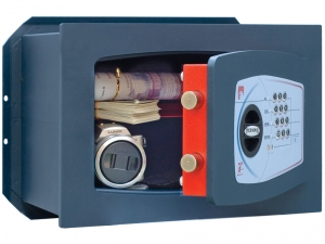 Встраиваемый сейф TECHNOMAX GT/4P купить на выгодных условиях в Нижнем Новгороде