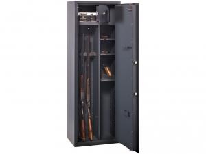 Сейф оружейный WF 1500 Kombi ITB купить на выгодных условиях в Нижнем Новгороде