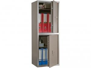 Офисный сейф TM-120/2Т купить на выгодных условиях в Нижнем Новгороде