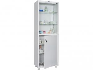 Металлический шкаф медицинский HILFE MD 1 1760/SG купить на выгодных условиях в Нижнем Новгороде