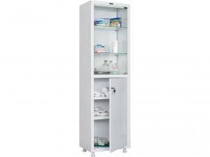 Металлический шкаф медицинский HILFE MD 1 1657/SG купить на выгодных условиях в Нижнем Новгороде