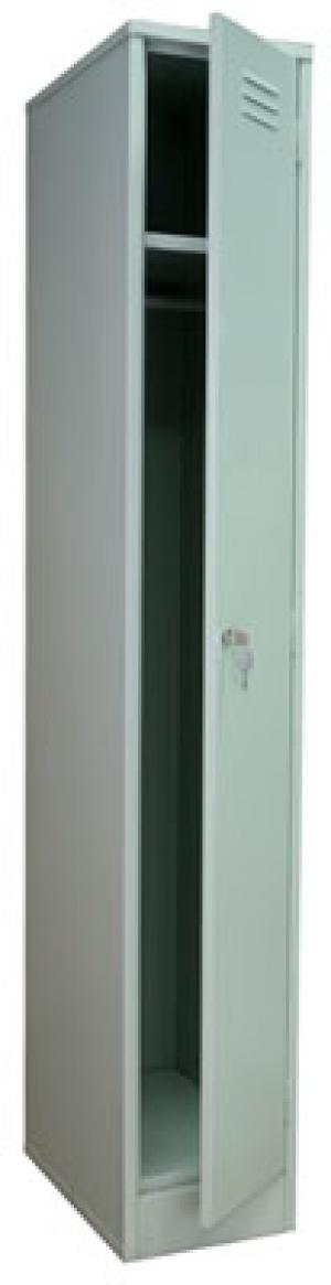 Шкаф металлический для одежды ШРМ - 11/400 купить на выгодных условиях в Нижнем Новгороде