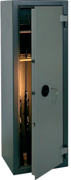Шкаф и сейф оружейный AIKO Africa 11 купить на выгодных условиях в Нижнем Новгороде