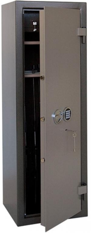 Шкаф и сейф оружейный AIKO Africa 11 EL купить на выгодных условиях в Нижнем Новгороде
