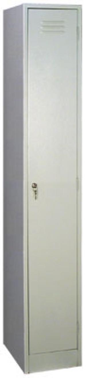 Шкаф металлический для одежды ШРМ - 11 купить на выгодных условиях в Нижнем Новгороде