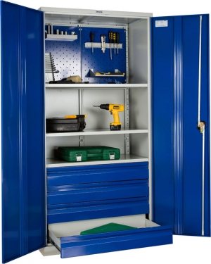 Шкаф для инструментов TC-1995 купить на выгодных условиях в Нижнем Новгороде