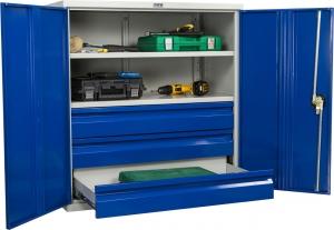 Шкаф для инструментов TC-1095 купить на выгодных условиях в Нижнем Новгороде