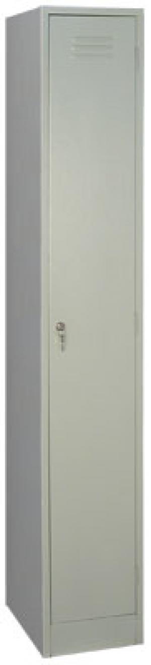 Шкаф металлический для одежды ШРМ - 21 купить на выгодных условиях в Нижнем Новгороде