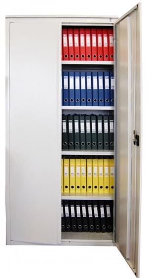 Шкаф металлический архивный ALR-1896 купить на выгодных условиях в Нижнем Новгороде