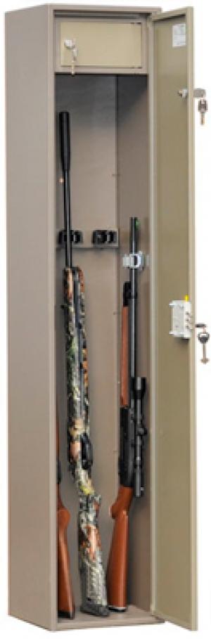 Шкаф и сейф оружейный AIKO СОКОЛ купить на выгодных условиях в Нижнем Новгороде