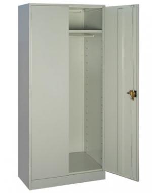 Шкаф металлический для одежды ШАМ - 11.Р купить на выгодных условиях в Нижнем Новгороде