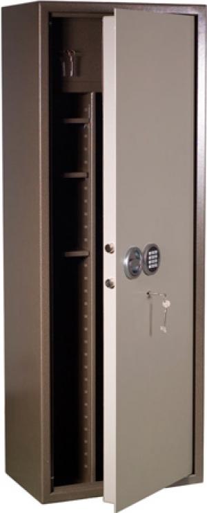 Шкаф и сейф оружейный AIKO 2612 Combi EL купить на выгодных условиях в Нижнем Новгороде