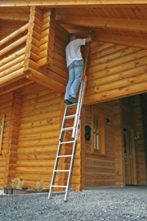 Лестница Fabilo 2x12 купить на выгодных условиях в Нижнем Новгороде