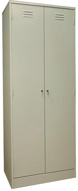Шкаф металлический для одежды ШРМ - АК купить на выгодных условиях в Нижнем Новгороде