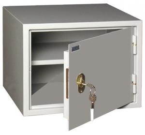 Шкаф металлический для хранения документов КБ - 02 / КБС - 02 купить на выгодных условиях в Нижнем Новгороде