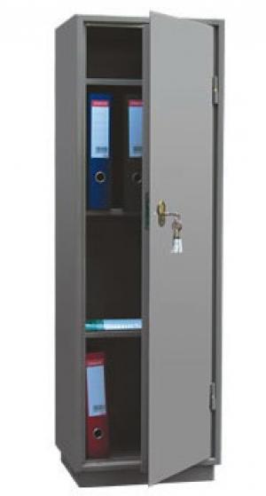 Шкаф металлический для хранения документов КБ - 21 / КБС - 21 купить на выгодных условиях в Нижнем Новгороде