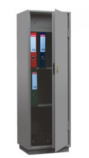 Шкаф металлический бухгалтерский КБ - 21т / КБС - 21т купить на выгодных условиях в Нижнем Новгороде