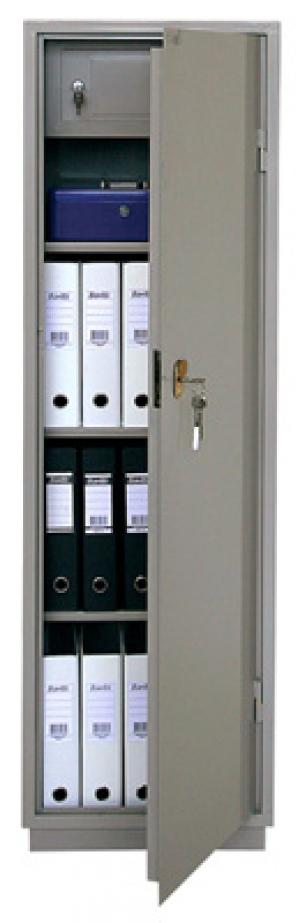 Шкаф металлический бухгалтерский КБ - 031т / КБС - 031т купить на выгодных условиях в Нижнем Новгороде