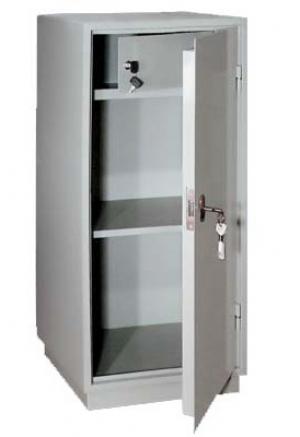 Шкаф металлический бухгалтерский КБ - 041т / КБС - 041т купить на выгодных условиях в Нижнем Новгороде