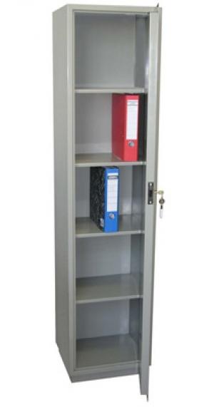 Шкаф металлический бухгалтерский КБ - 05 / КБС - 05 купить на выгодных условиях в Нижнем Новгороде