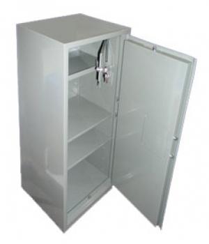 Шкаф металлический бухгалтерский КС-4Т купить на выгодных условиях в Нижнем Новгороде