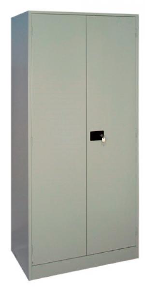 Шкаф металлический архивный ШАМ - 11 - 20 купить на выгодных условиях в Нижнем Новгороде