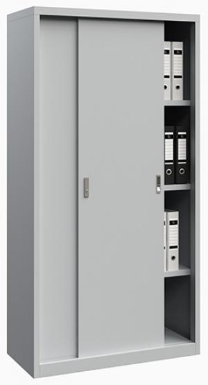 Шкаф металлический для хранения документов ШАМ - 11.К купить на выгодных условиях в Нижнем Новгороде