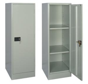 Шкаф металлический архивный ШАМ - 12/1320 купить на выгодных условиях в Нижнем Новгороде