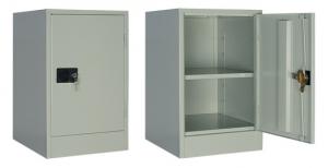 Шкаф металлический архивный ШАМ - 12/680 купить на выгодных условиях в Нижнем Новгороде