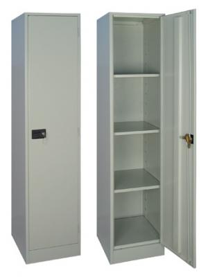 Шкаф металлический архивный ШАМ - 12 купить на выгодных условиях в Нижнем Новгороде
