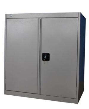 Шкаф металлический архивный ШХА/2-850 купить на выгодных условиях в Нижнем Новгороде