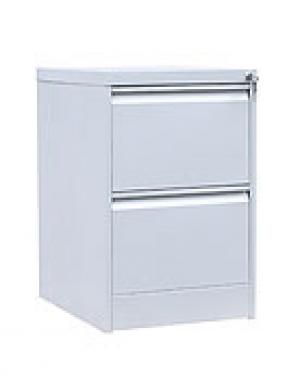 Шкаф металлический картотечный ШК-2 купить на выгодных условиях в Нижнем Новгороде