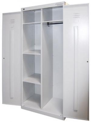 Шкаф для инструментов ШМУ 22-800 купить на выгодных условиях в Нижнем Новгороде