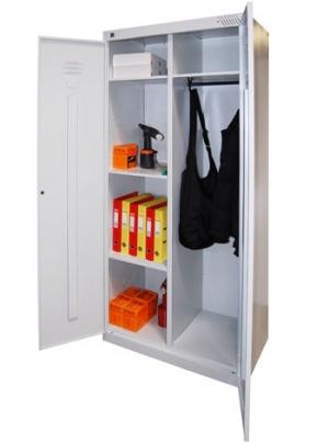Шкаф для инструментов ШМУ 22-600 купить на выгодных условиях в Нижнем Новгороде