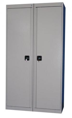 Шкаф металлический архивный ШХА-100 купить на выгодных условиях в Нижнем Новгороде