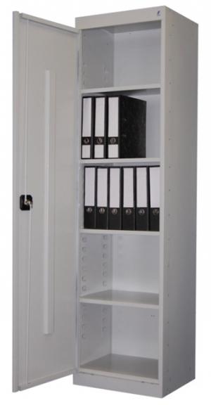 Шкаф металлический архивный ШХА-50 купить на выгодных условиях в Нижнем Новгороде