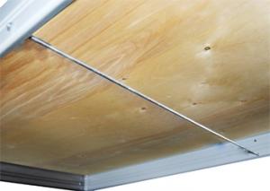 Стяжка для складского металлического стеллажа-91 купить на выгодных условиях в Нижнем Новгороде
