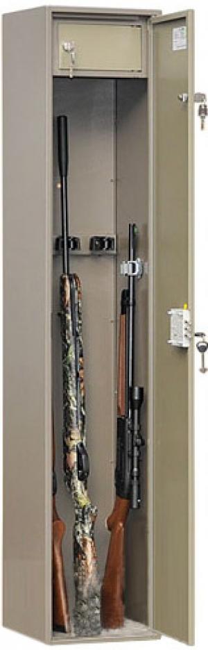 Шкаф и сейф оружейный AIKO КРЕЧЕТ купить на выгодных условиях в Нижнем Новгороде
