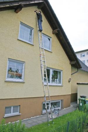 Лестница Robilo 2x18 купить на выгодных условиях в Нижнем Новгороде