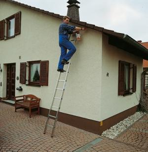 Лестница Sibilo 12 перекладин купить на выгодных условиях в Нижнем Новгороде