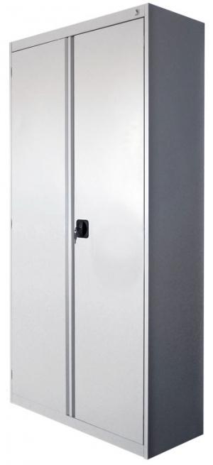 Шкаф металлический архивный ШХА-900 купить на выгодных условиях в Нижнем Новгороде